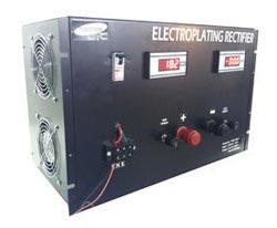 Electroplating Rectifier (550X8)