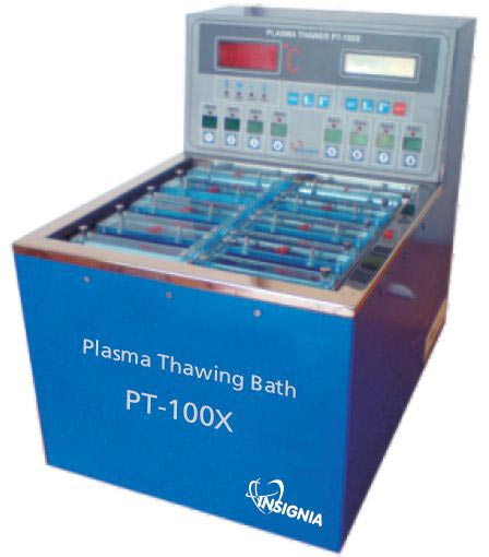 Plasma Thawing Bath