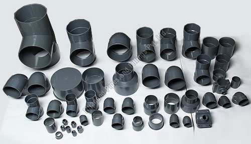Rigid Pipe Fittings