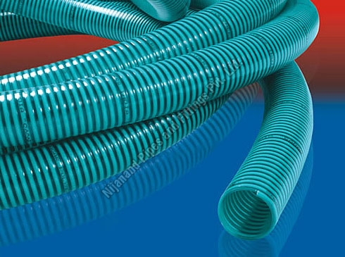 Suction Pipes Manufacturers