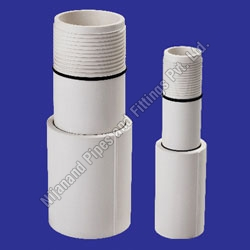 UPVC Column Pipes Suppliers in India