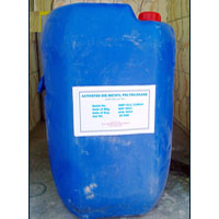 Dimethyl Polysiloxane 100 %
