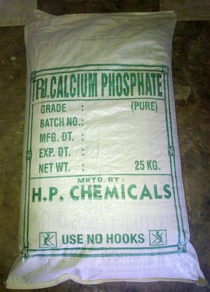 Tricalcium Phosphate