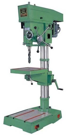 SSC-3 Fine Feed Pillar Drilling Machine