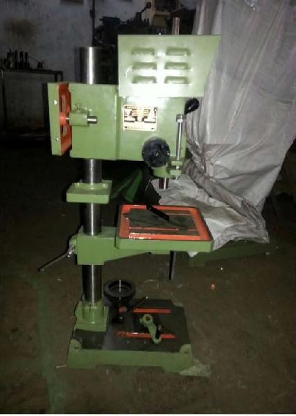 SSC-S-13 Pillar Drilling Machine
