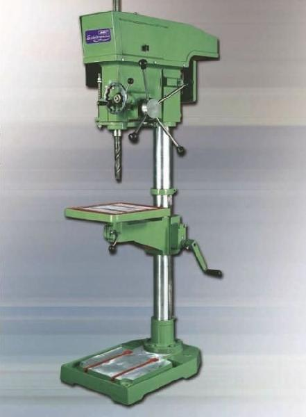 SSC/S-25 Fine Feed Precision Pillar Drilling Machine