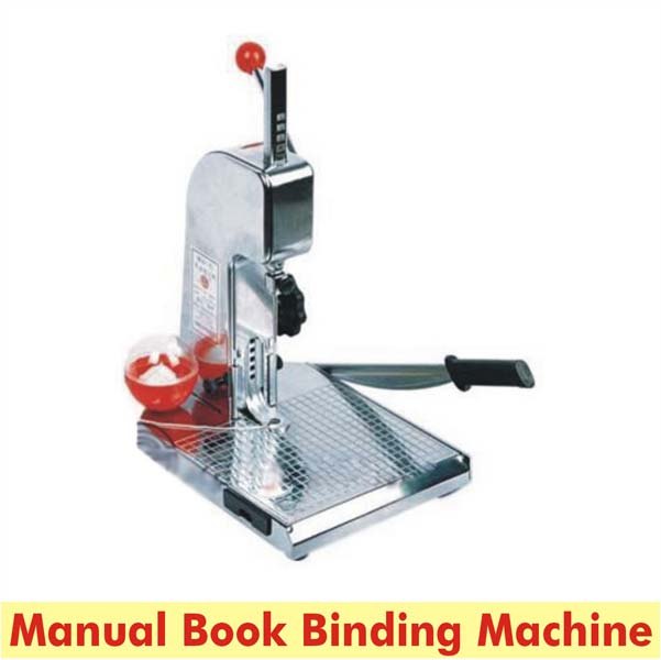 thesis book joining senior embossing machine