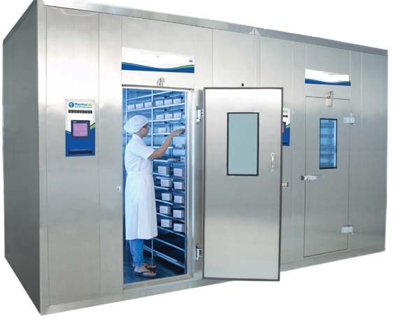 Temperature and Climatic Test Chamber