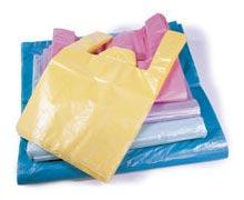 LDPE Polythene Bags