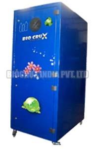 Automatic Soundproof Plastic Bottle Granulating Machine