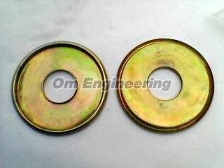 Flap Wheel Flanges