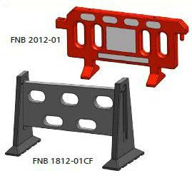 Fence Barriers