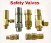 Gas Safety Valves