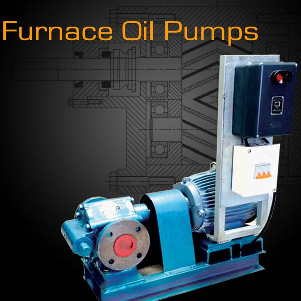 Furnace Oil Pumps