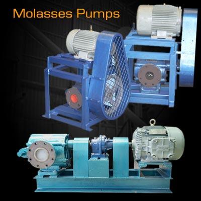 Molasses Pumps