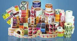 Cosmetic Products Labels