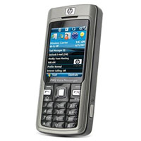 HP Mobile Phones