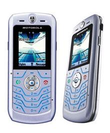 motorola phone. motorola l6 mobile phone