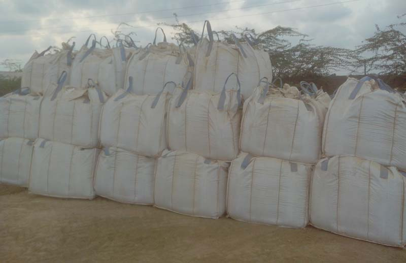 Foundry Grade Sodium Bentonite