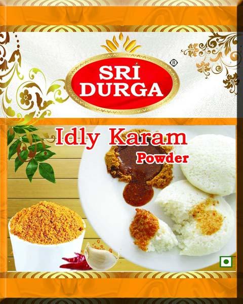 Idly Karam Powder