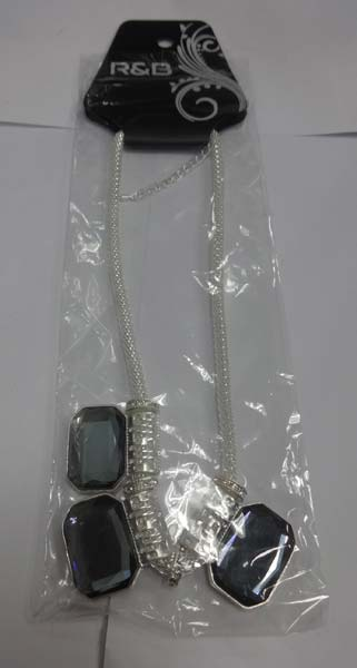 Fashion Pendant Set