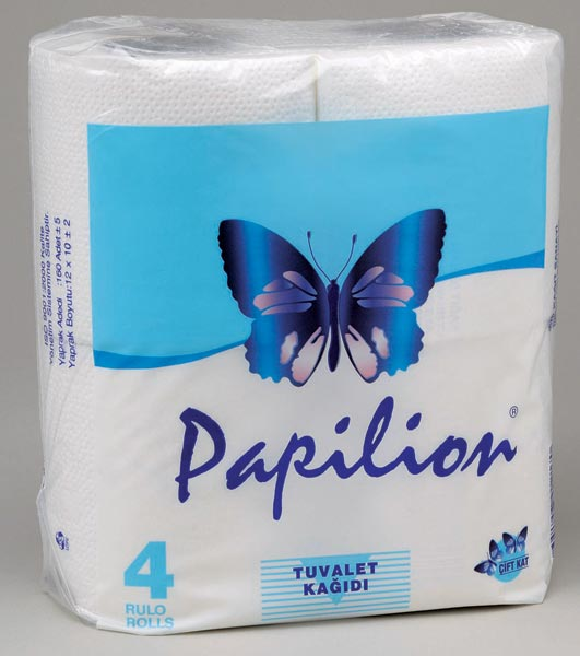 toilet paper industry From before the invention of toilet paper to now, the history of toilet paper is a  really  developments made throughout the history of toilet paper have led to the .