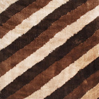 Hand Woven Polyester Shaggy Carpets & Rugs