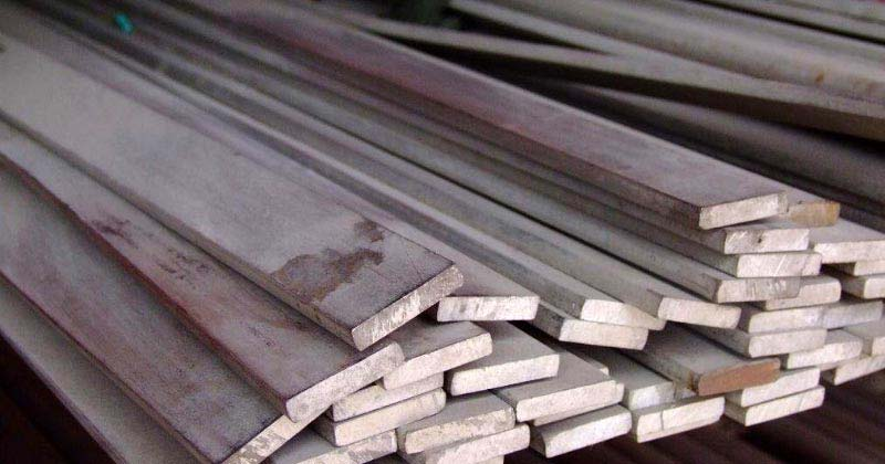 Mild Steel Bar A2z4home