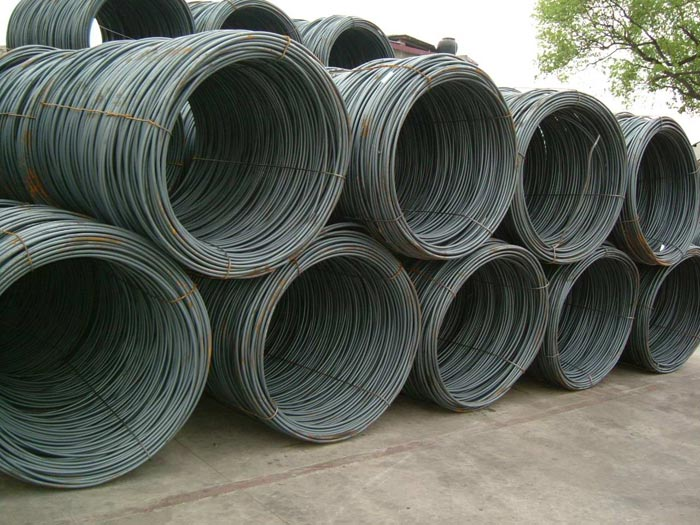 Steel Wire Rod Wire Rod Manufacturers Stainless Steel Wire