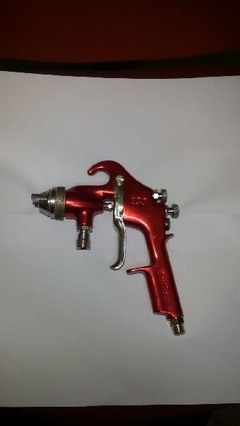 Bullows 230 Pressure Feed Spray Painting Gun