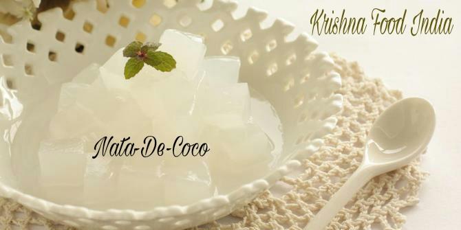 Nata De Coco 02