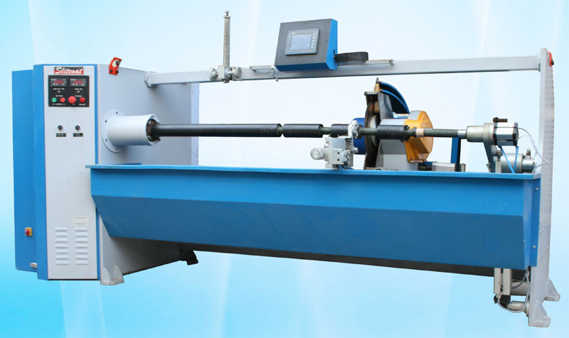 Automatic Slicer Machine