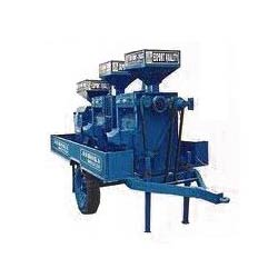 Mobile Rice Milling Machine Manufacturers