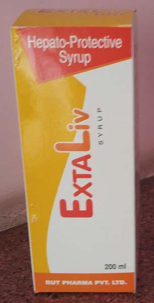 Extaliv Syrup