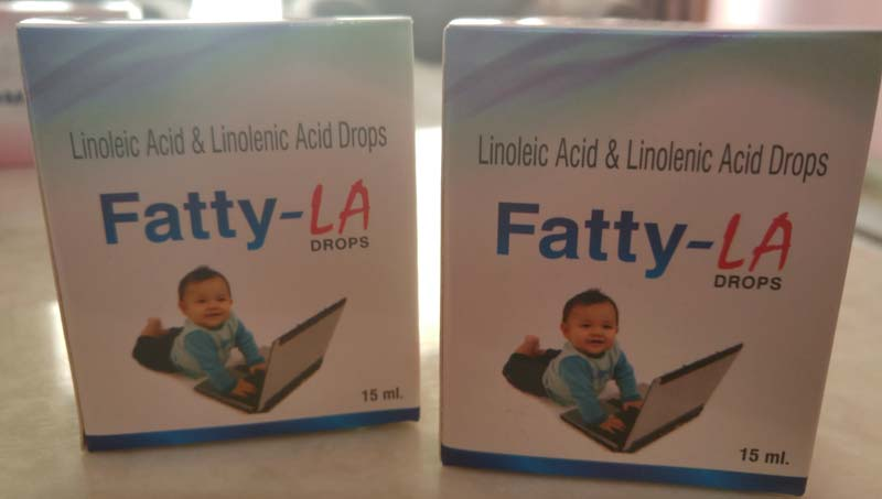 Fatty LA Drops