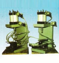 Industrial Pneumatic Press Machine