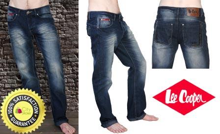 gallery for gt lee cooper jeans for men