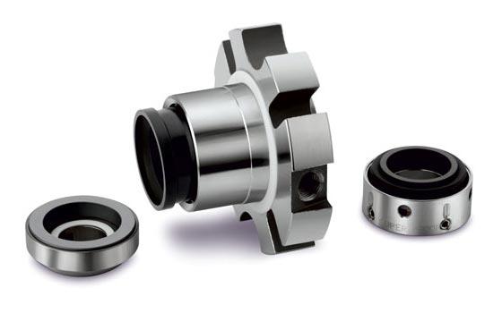 Double Cartridge Seal (ZR100D)