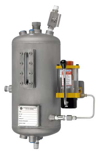 Thermosyphon System