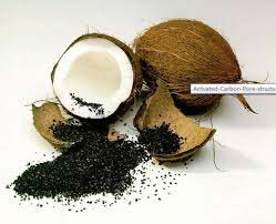 Activated Coconut Carbon