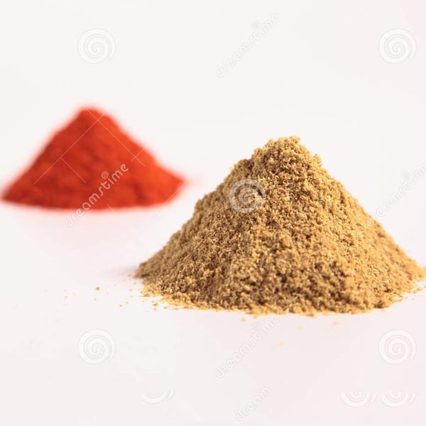 White Chili Powder