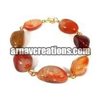 Agate Bracelets