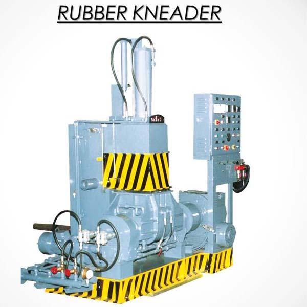 Rubber Kneader