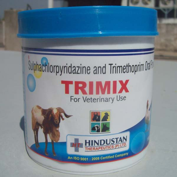 Tri Mix Injection : Trimix dry powder manufacturers