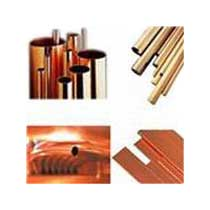 Copper Extrusions