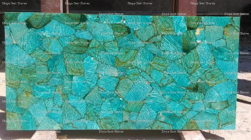 Precious Stone Slabs