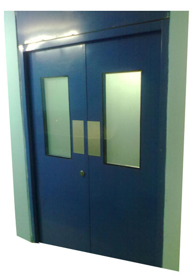 GMP Door