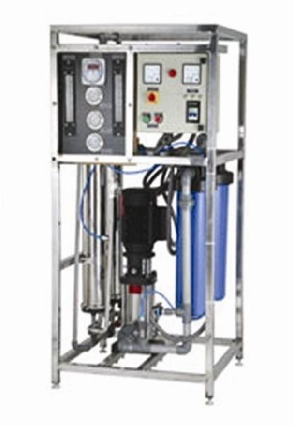 Industrial RO System 03