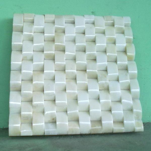 Horn & Bone Tile 03