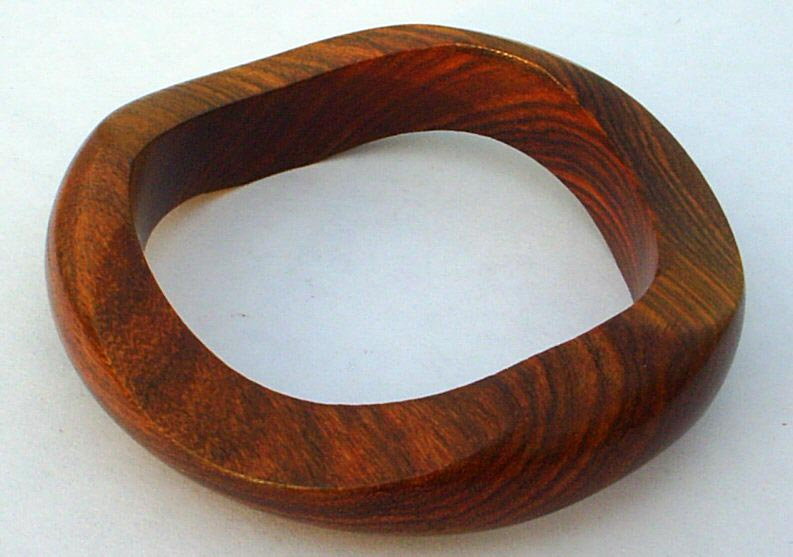 Wooden Bangles 06